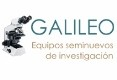 Agreement with GALILEO pre-owned equipment
