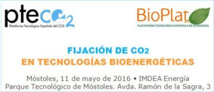 CO2 fixation in Bioenergetic Technologies
