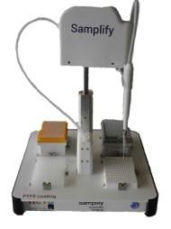 Samplify